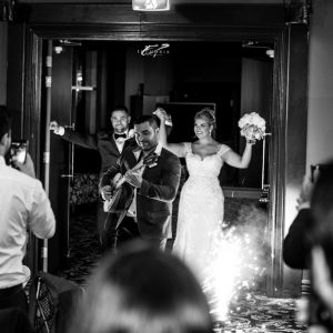Wedding Entrances - My Bouzouki Player Sydney
