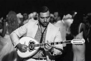 Tommy Tsonis Greek Entertainment